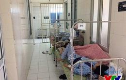 Gia Lai có gần 10.000 ca sốt xuất huyết