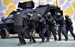 Hàn Quốc thông qua luật chống khủng bố