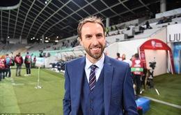 Gareth Southgate không muốn dừng lại với ĐT Anh