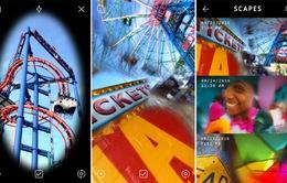 """Trải nghiệm hình ảnh 360 """"ảo tung chảo"""" với ứng dụng camera mới của Google"""