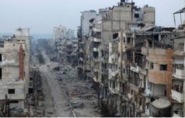 Thổ Nhĩ Kỳ, Iran sẽ tăng cường hợp tác về vấn đề Syria