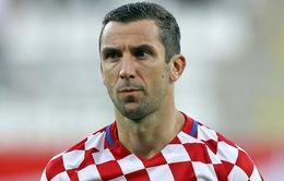 Về quê chịu tang cha, thủ quân Srna có thể không quay lại EURO 2016