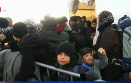 Slovenia siết chặt điều kiện xét duyệt người xin tị nạn