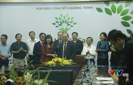 """""""Nông nghiệp sạch - Con đường nông sản Việt"""" lên sóng VTV1 từ ngày 1/11"""