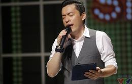 """Lam Trường khiến fan ngây ngất khi hát hit """"Sau tất cả"""""""
