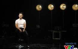 36 tuổi, Đức Tuấn khẳng định bản thân vẫn hồn nhiên