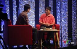 Nhà văn Đặng Vương Hưng trải lòng về mối tình đầu dang dở