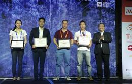 Vietnam Web Summit 2016: Ngày hội phát triển web dành cho lập trình viên và startup Việt