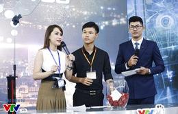 Telefilm 2016: Sôi nổi hoạt động giao lưu cùng các MC nổi tiếng của VTV24