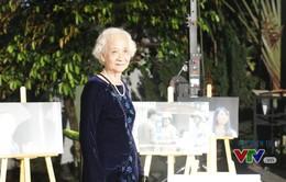Gặp gỡ cụ bà 74 tuổi đã khiến NB Lại Văn Sâm nể phục