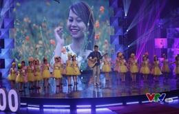 Tạ Quang Thắng truyền cảm hứng tới các nhân vật Gala Điều ước thứ 7