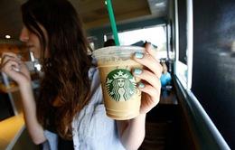 Starbucks có thể mất 5 triệu USD vì cho quá nhiều đá