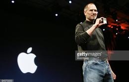 Steve Jobs từng thà chịu lạnh chứ không mua áo khoác mới