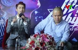 """VIDEO: Sơn Tùng M-TP hát chay """"Em của ngày hôm qua"""" cực ngọt"""