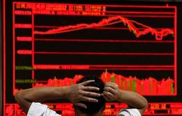 Bank of America dự đoán rất xấu về chứng khoán Trung Quốc