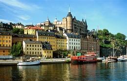 Đường dây nóng trực tiếp hỏi người dân Thụy Điển về du lịch