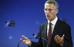 NATO đẩy mạnh chống mạng lưới buôn người