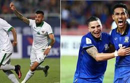 Chung kết AFF Cup 2016, Indonesia - Thái Lan: Cuộc cạnh tranh của những hàng công xuất sắc nhất giải đấu