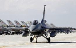 """Không quân Thổ Nhĩ Kỳ nâng mức cảnh báo """"màu cam"""" sau sự cố Su-34"""