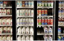 Giá lương thực thế giới tiếp tục tăng