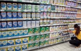 Trung Quốc bắt đối tượng làm giả sữa công thức