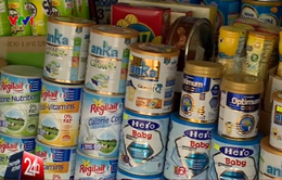 Bộ Y tế đề nghị giữ quy định cấm quảng cáo sản phẩm thay thế sữa mẹ