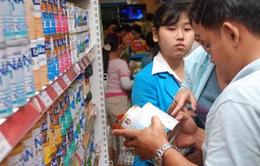 Siêu thị Big C the Garden bị phạt do vi phạm giá sữa