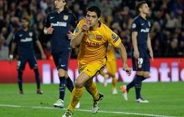 """Suarez nhảy múa giữa bầy sói """"lên đồng"""""""