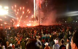 Bộ Quốc phòng kết luận nguyên nhân gây ra sự cố pháo hoa ở Quảng Ngãi