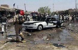 Đánh bom liều chết tại Nigeria, hơn 20 người thương vong