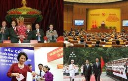 10 sự kiện và vấn đề nổi bật của Việt Nam năm 2016