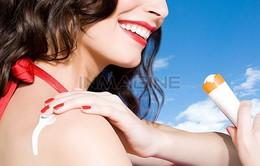 Ngăn ngừa da bị sạm nắng cách nào?