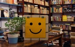 Chiếc hộp nụ cười mang niềm tin đến những người nghèo khổ