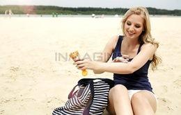 Kem chống nắng có chỉ số cao, giảm nguy cơ ung thư da