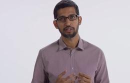 "Sau CEO Facebook, nhóm hacker OurMine tiếp tục ""hỏi thăm"" CEO Google"