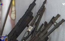 Người thợ sửa súng đặc biệt tại Iraq
