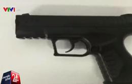 Cậu bé 13 tuổi cầm súng hơi ở siêu thị Mỹ đòi giết người