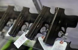 30 vụ xả súng đẫm máu xảy ra tại Mỹ chỉ trong 5 năm qua