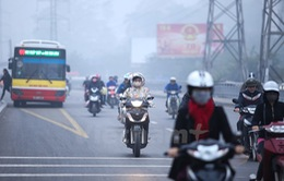 Sương mù ở Bắc Bộ giảm nhẹ, Nam Bộ nắng nhiều