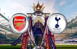 Lịch thi đấu vòng 11 Ngoại hạng Anh: Nghẹt thở với derby Arsenal – Tottenham
