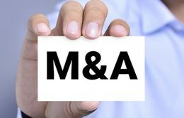 Số thương vụ M&A nước ngoài của Nhật Bản đạt kỷ lục