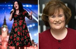 Britain's Got Talent 2016: Lặng người trước Susan Boyle phiên bản 2