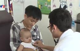Triển khai phẫu thuật Vì nụ cười trẻ em
