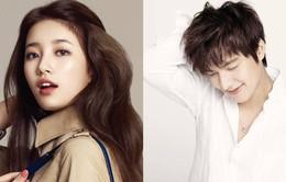 Lee Min Ho - Suzy bác tin đồn chia tay