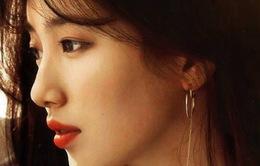 Bạn gái Lee Min Ho đẹp mộng mơ trong tạp chí số mới