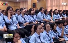 Việt Nam - 1 trong 10 quốc gia chịu ảnh hưởng nặng nề nhất từ thiên tai