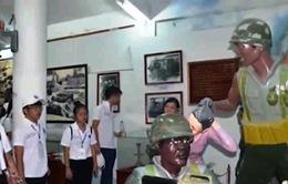 Trại hè Việt Nam 2016: Hành trình ý nghĩa tới Quảng Ngãi