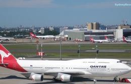 Australia xây dựng sân bay quốc tế thứ 2 tại Sydney