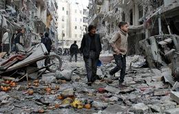 Syria trước cơ hội hòa bình lịch sử