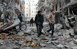 Tổng thống Mỹ cam kết duy trì thỏa thuận ngừng bắn tại Syria
